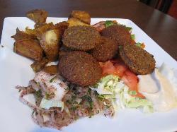 Kebob Kebob Restaurant