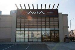 Axia Cafe