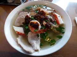 Mi Chu's Chinese Food