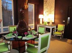 The Cabana Dining Room @ Royal Oak Golf Club