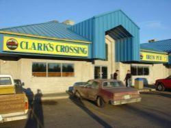 Clark's Crossing Brew Pub