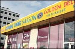 Golden Bell Saigon
