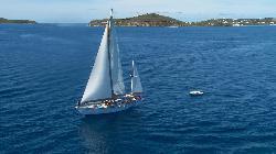 Yacht Nightwind