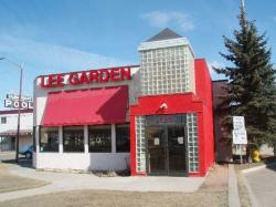 Lee Garden No.1 In Chinese Food