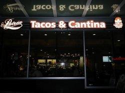 Taco Time Cantina
