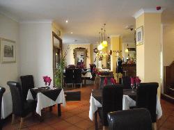 Antonio's Italian Restaurant