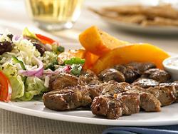 Mr. Greek Mediterranean Grill