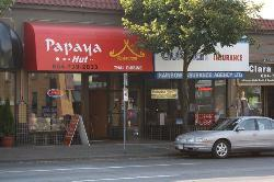 Papaya Hut