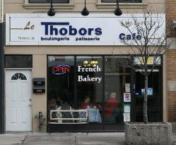 Thobors Boulangerie Patisserie Cafe