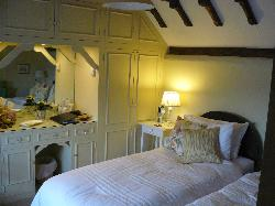 The Thatched House Country B&B