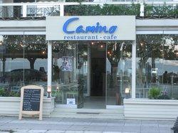 Camino Restaurant Bar