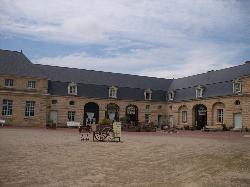Doue-la-Fontaine
