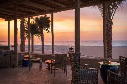 Turquoiz Beach Restaurant and Lounge