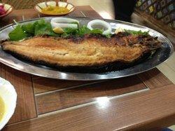 Al Bayt Al Baghdadi Restaurant