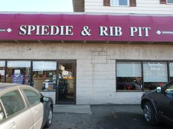 ‪Spiedie and Rib Pit‬