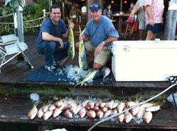 FishMonster Charters