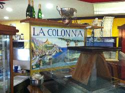 Ristorante Pizzeria La Colonna