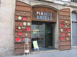 Pla dels Angels