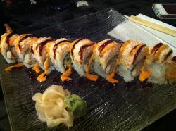 Hana Japanese Susi Bar & Grill