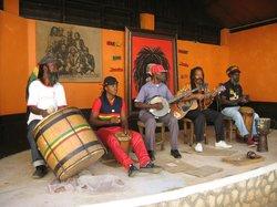 Bob Marley Experience