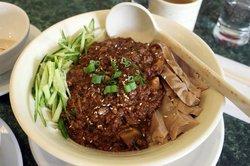 9 + Nine Chinese Cuisine