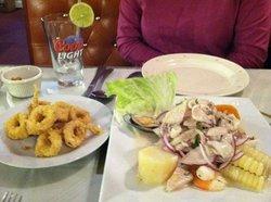 Piolin Restaurant