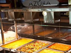 Azuba Authentic Indian Flavors