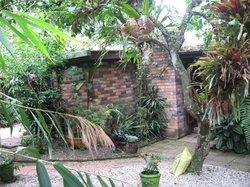Cassowary House