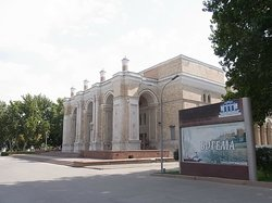 Navoi Opera Theater