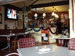 La Broca Bar and Restaurant