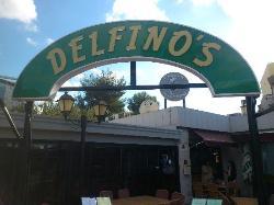 Delfinos
