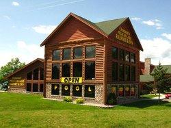 Oveson's Pelican Lake Resort & Inn
