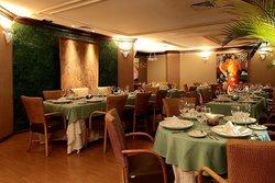 Le Sururu Bistrot Nordestino - Hotel Ritz Lagoa da Anta