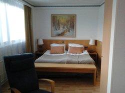 BEST WESTERN Hotel Savonia