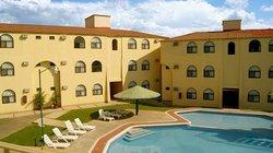 Hotel Club Dorado's Oaxtepec