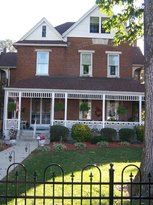 Victorian House Bed and Breakfast