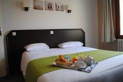 Citotel Hotel de France