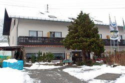 Hotel Zum Muehlental