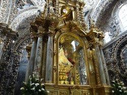 Rosary Chapel (Capilla del Rosario)