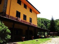 Hotel Santa Filomena Due