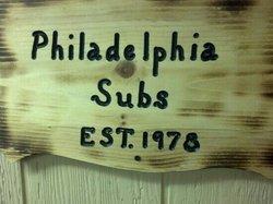 Philadelphia Subs
