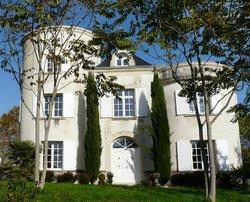 Chateau de La Comtesse