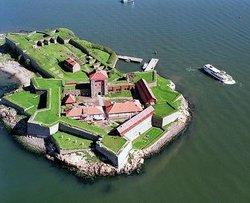 Älvsborgs Nya Fästning