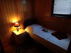 Hotel Ravnjak