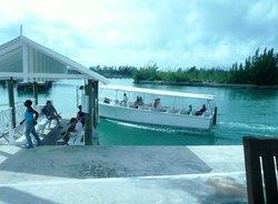 Taino Beach Ferry