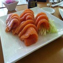 Galactic Sushi