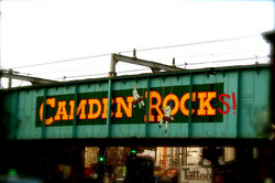 ‪Rock n Roll Camden Walking Tour‬