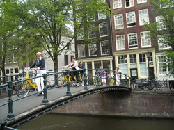 Baja Bikes Amsterdam