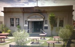 Council Cafe & Bar