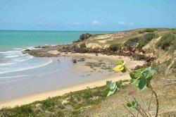 Praia São Miguel do Gostoso